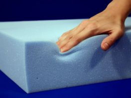 Medium Density Foam